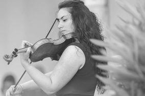 Annastella Gibboni Violinist