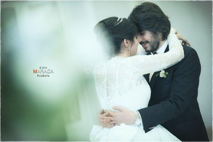 Matrimonio fine art lecce
