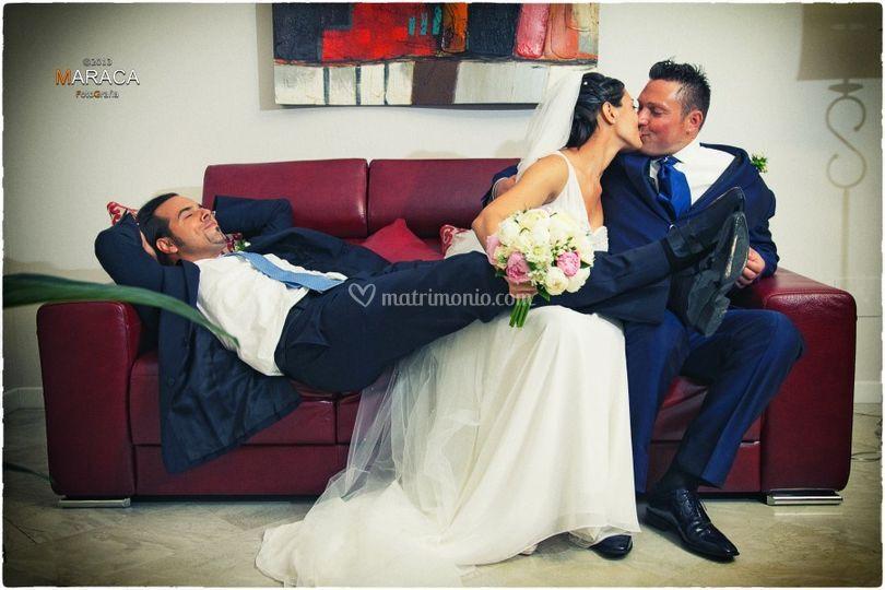 Reportage matrimonio lecce