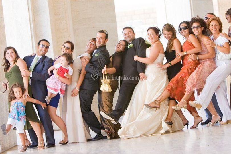 Maraca fotografia matrimonio lecce