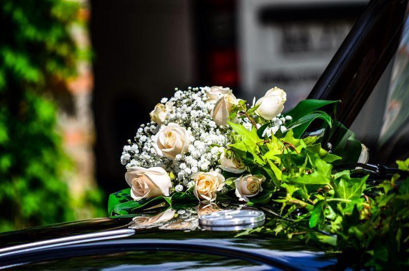 Allestimenti matrimonio