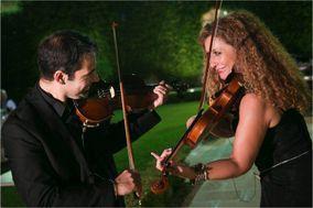Violinist Vito & Adele