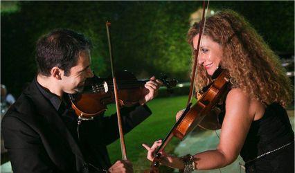 Violinist Vito & Adele 1