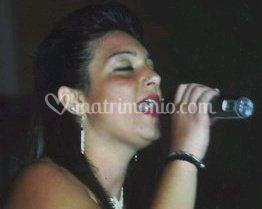 Anna Camposeo, cantante