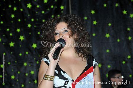 Valentina Misurale, Cantante