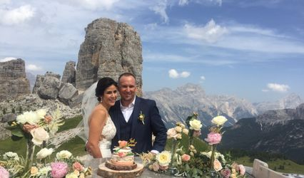 Cortina Wedding