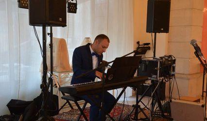 Luigi Perretta Ruggiero - Liturgical Music 1