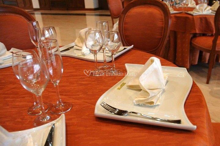 Hotel Ristorante San Gerardo
