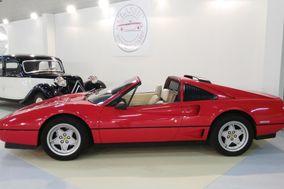 Classic Rental Cars