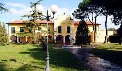 Hotel Vedute 1