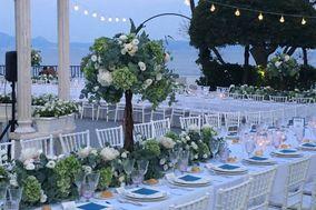 Claudia De Luca flower wedding&events designer
