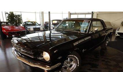 American Muscle Car 1
