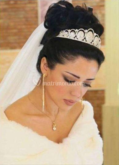 Luxor makeupartist