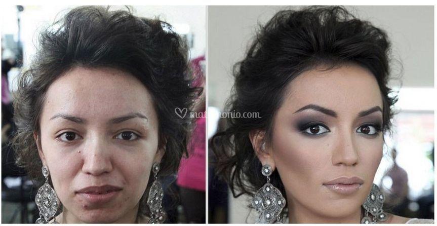 Luxor - Makeup Artist