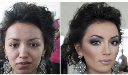 Luxor - Makeup Artist 1