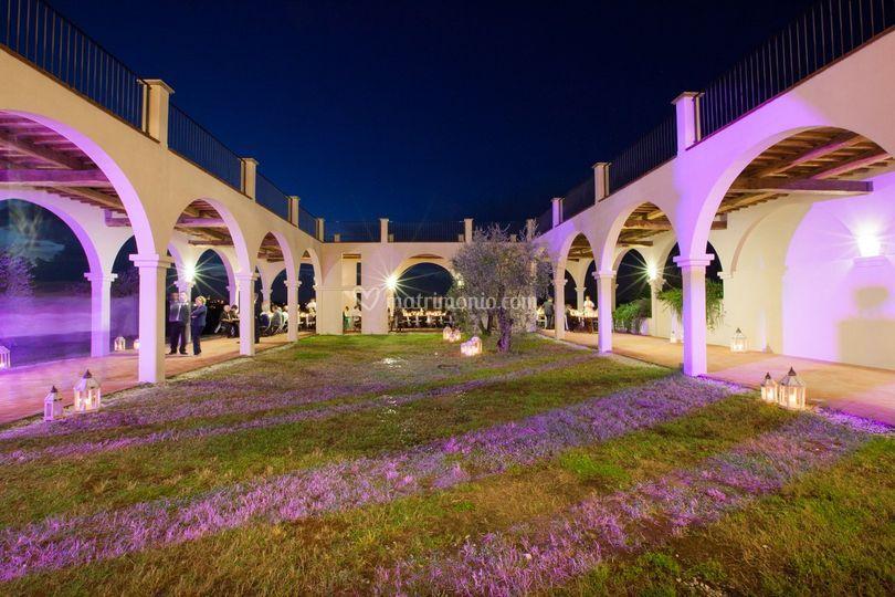 Matrimonio Cantina Toscana : Cantina famiglia rivetti