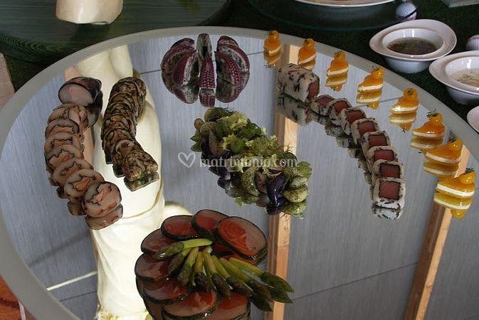 Petelin Catering