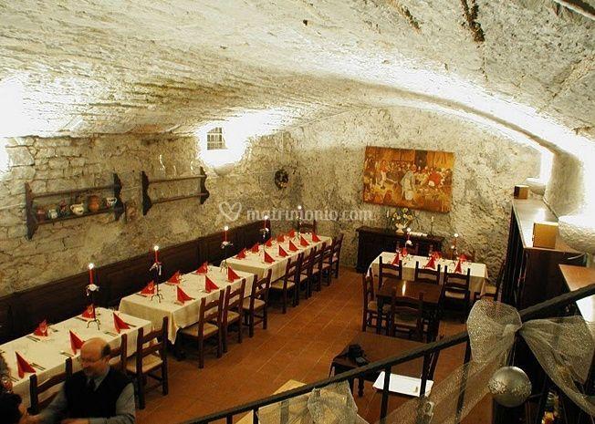 La Nostra Antica Taverna