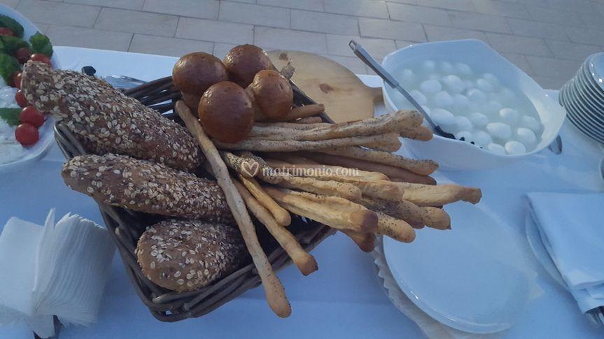 I ns. buffet