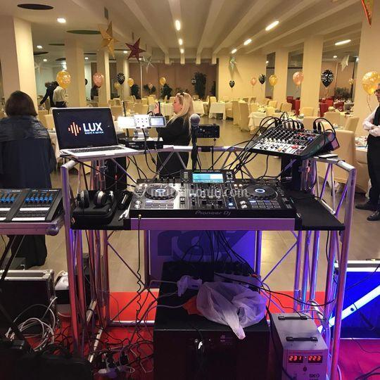 Lux Eventi & Service 7