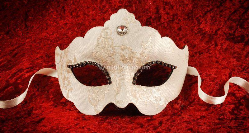 Maschera Madam Ducale A