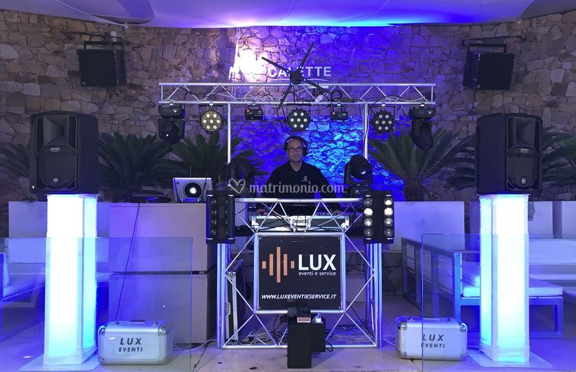 Lux Eventi & Service 28