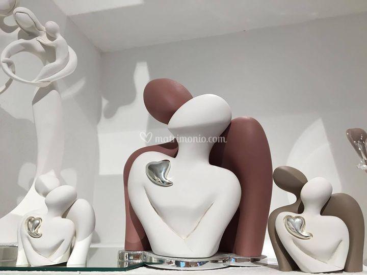 Bomboniere Moderne Per Matrimonio.Monica Bertoneri