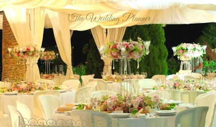 Ivana Toma Events and Wedding