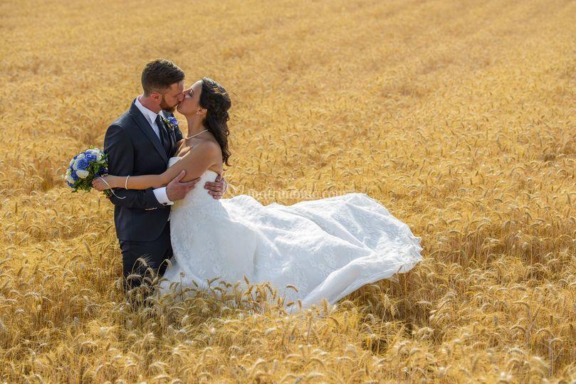 Luca e Letizia wedding1