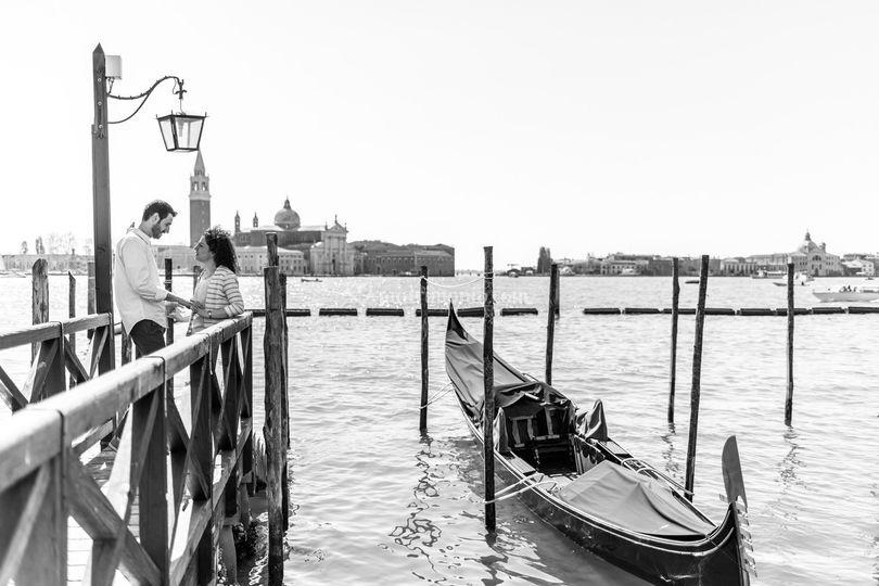Venice engagement5