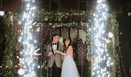 Le nozze di Gaia e Carlos