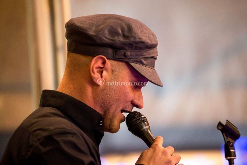 Filippo Gatti (voce)