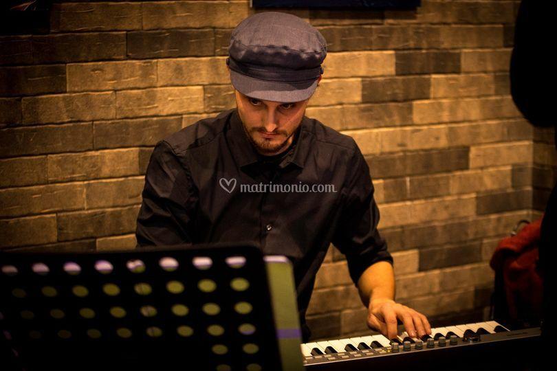 Tobia Galimberti (pianoforte)