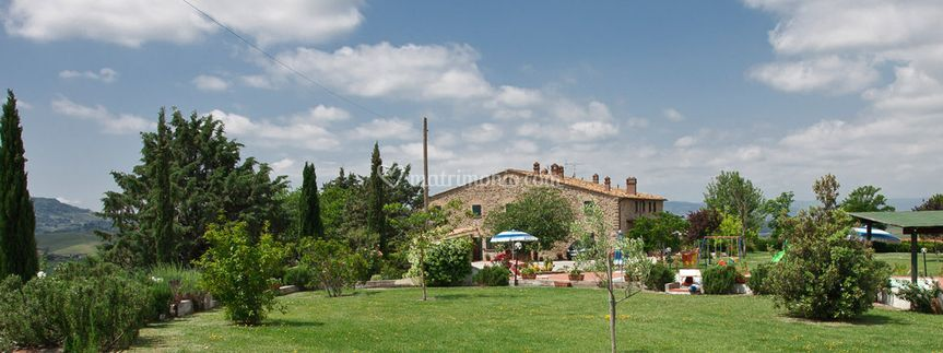 Agriturismo Casa al Bosco