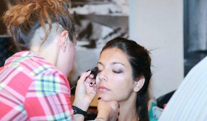 Elisa Ricci Make Up 1