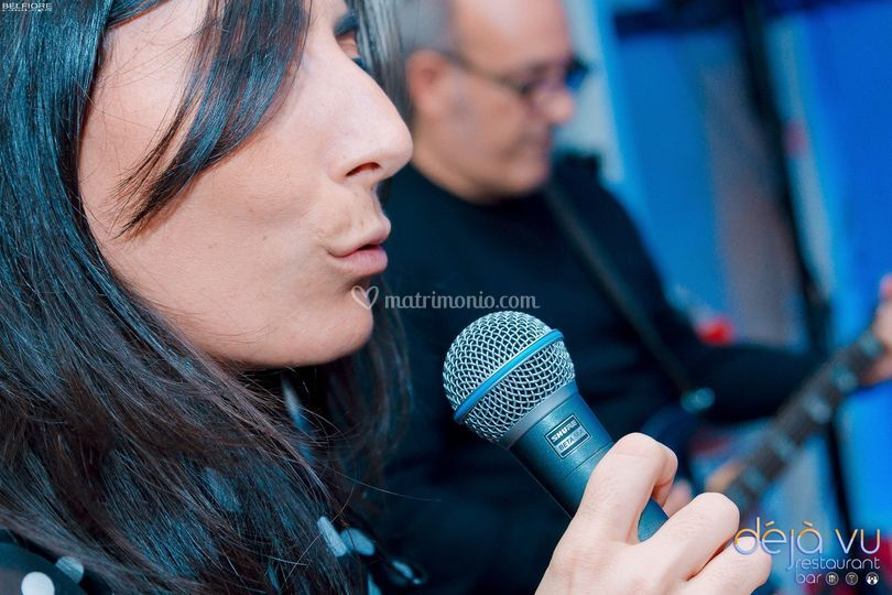 N.Palermo e V.Partexano