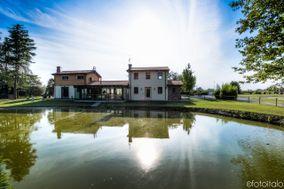 Location matrimoni padova for Lago padova