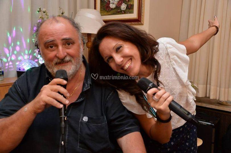 VocalGroup musica matrimoni