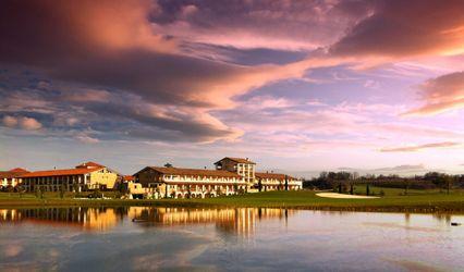Cherv� Golf Hotel Spa & Resort San Vigilio