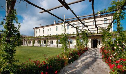 Chervò Golf Hotel Spa & Resort San Vigilio 1