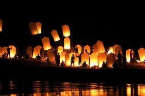 Lampade Volanti