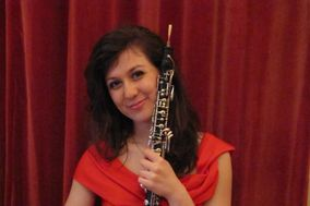 Linda's Oboe