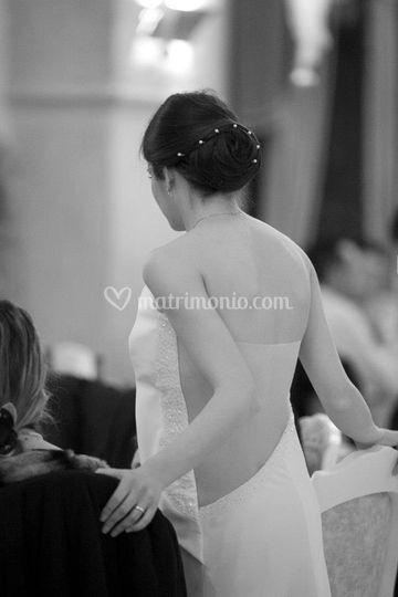 Sposa Nocco Parrucchieri