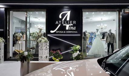 Atelier Sposa Tina 1