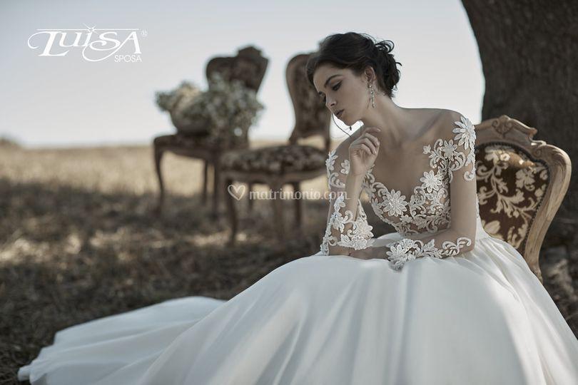 Luisa Spose