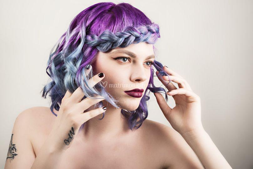 Nuova Parrucchiera Marisa