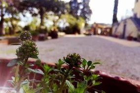 Ristorante Villa Le Farnete