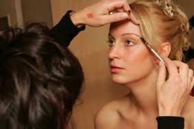 Nadia Nicastro Make-up Sposa Chic