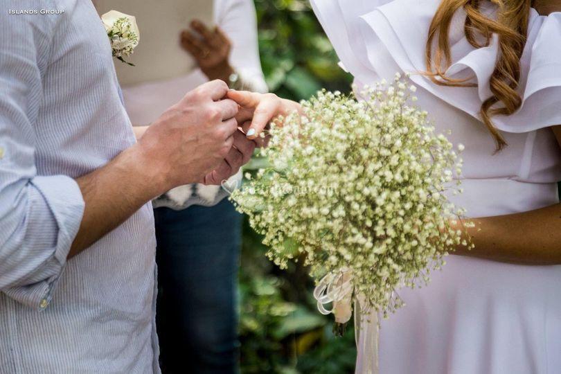 Bride Cetona