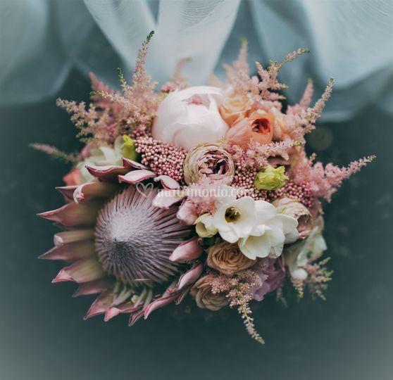 Bouquet Fiore